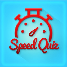 Speed Test Quiz Game