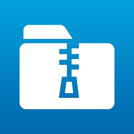 Create & Extract Zip File