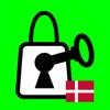 PassGen password generator DK