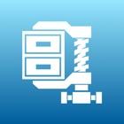 WinZip - 领先的文件压缩、解压缩和网盘文件管理工具 icon