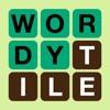 Wordy Tile - iPhoneアプリ