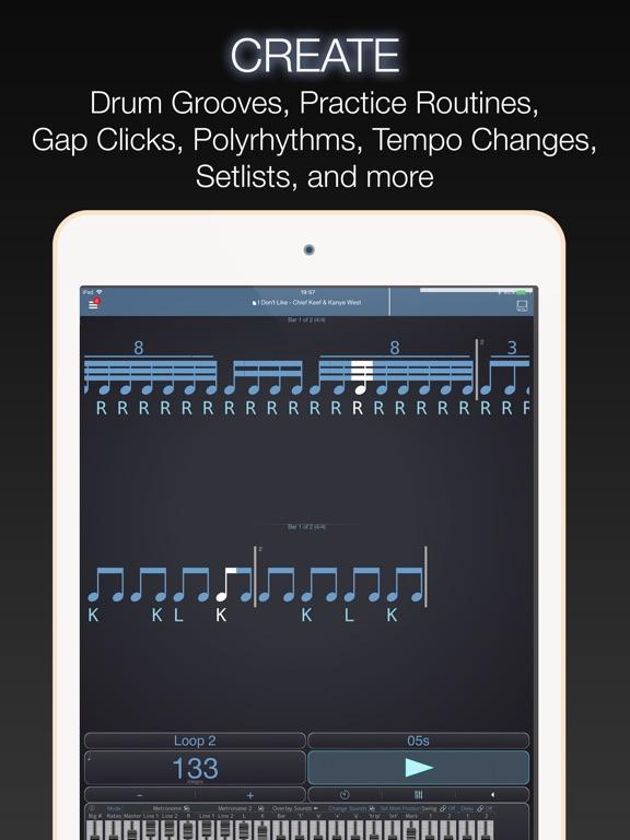 PolyNome: Screenshots