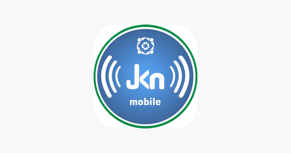 Mobile Jkn Su App Store