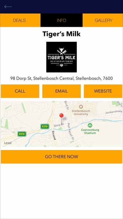 Happy Hour SA screenshot-3