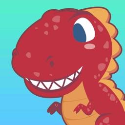 Toddler Dinosaur for kids