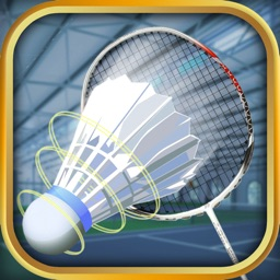 Badminton World Champion Sim
