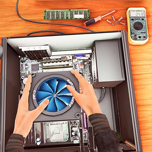 PC Building- Fixing Mastermind