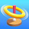 App Icon for Lucky Toss 3D - Toss & Win Big App in United States IOS App Store