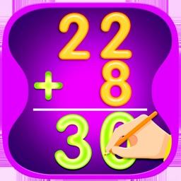 Easy Math:Mental Card Learner