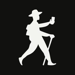 Ícone do app Walkairos