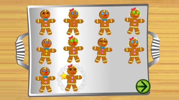 Starfall Gingerbread screenshot-4