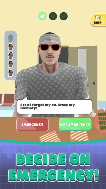 Hospital Life