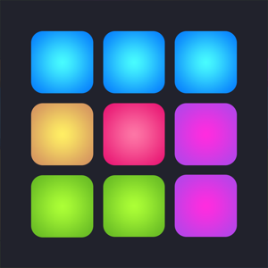 Drum Pad Machine - Beat Maker Music app