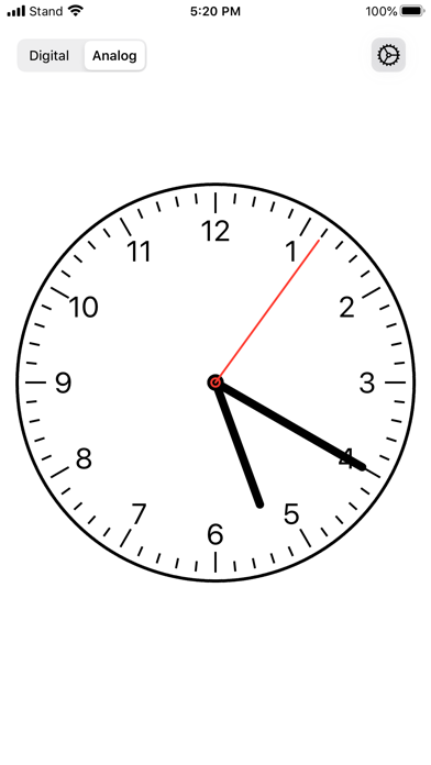Stand -時計アプリのおすすめ画像4