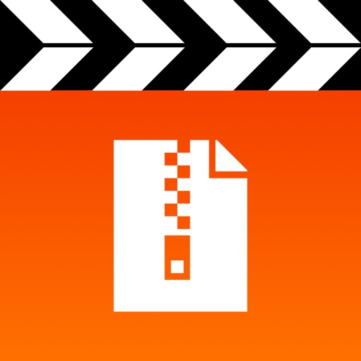 Video Compress - Shrink Video