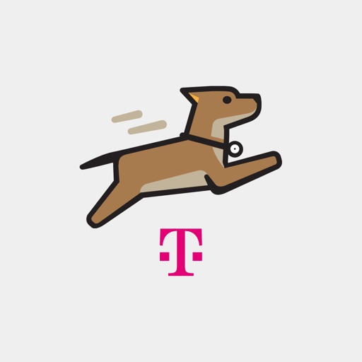 T-Mobile SyncUP PETS