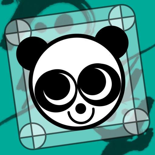 PANDA PANELS 箱入りパンダ