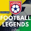 Leyendas del fútbol : Audible