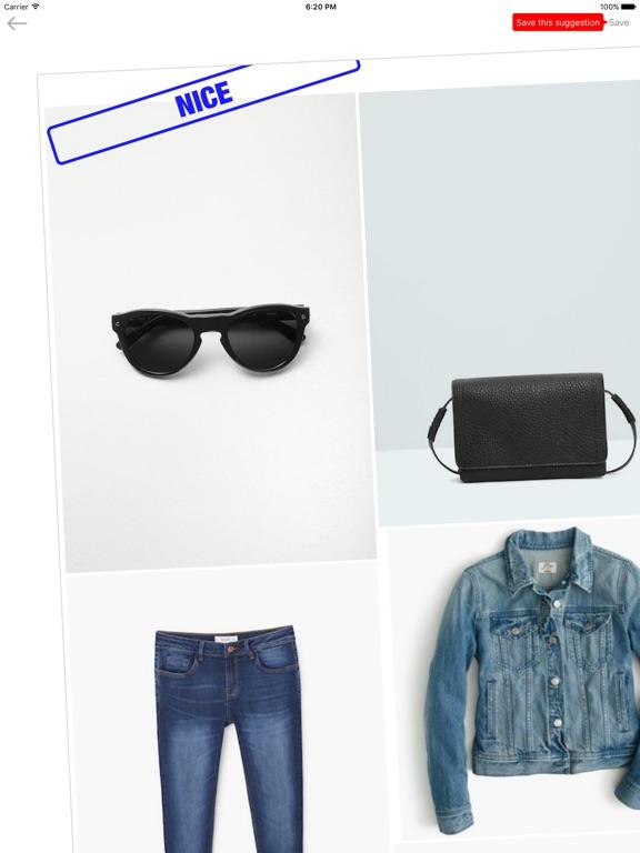 Pureple Outfit Planner - AppRecs