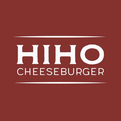 HiHo Cheeseburger