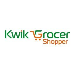 Kwik Grocer Shopper