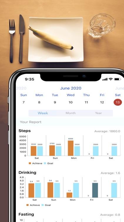 Zero - Fasting Tracker screenshot-5