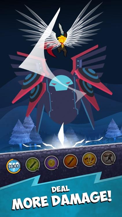 Tap Titans 2 - Hero Legends screenshot-3