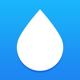 Ícone do app WaterMinder