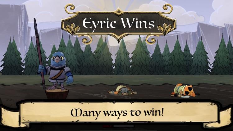Root Board Game screenshot-8
