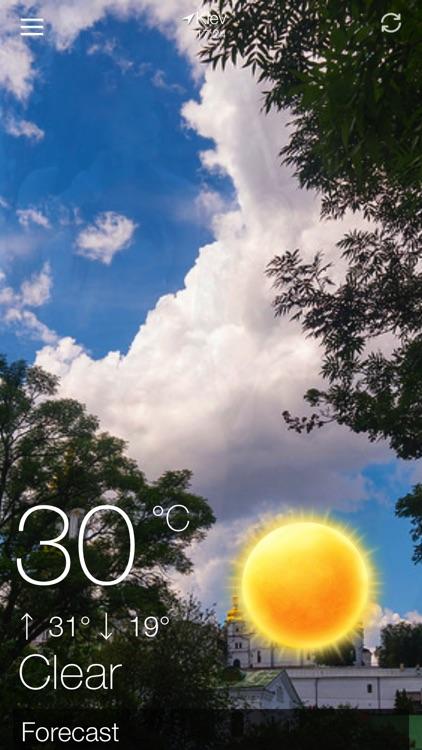 Weather .. screenshot-6