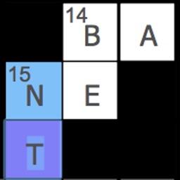 Word Games Passtimes - BA.net