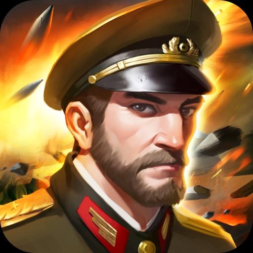 战场指挥官-二战传奇战役