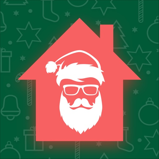 Catch Santa in Your House