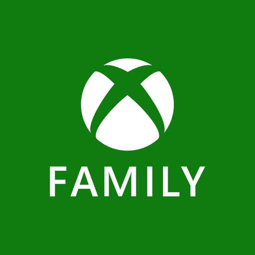 Xbox Family Settings