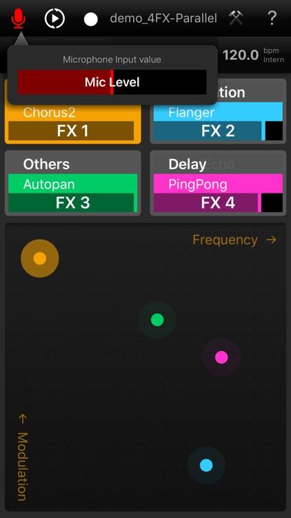 Elastic FX screenshot-6