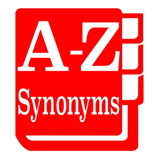 A-Z Synonyms Dictionary