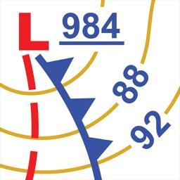 Marine Barometer