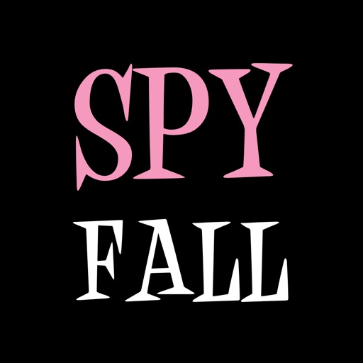 Spyfall - board game for party