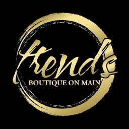 Trends Boutique on Main