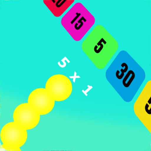 Multiplication Game To Learn