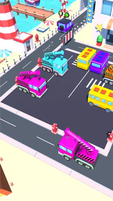 Car Jam 3D screenshot 7
