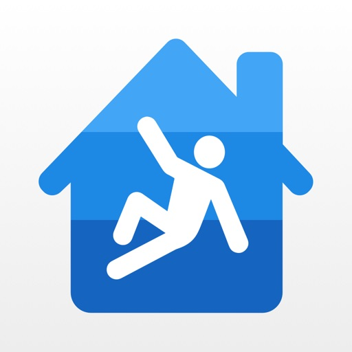 FallSafety Home—Personal Alert