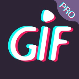 Gif Maker pro-video to gifs
