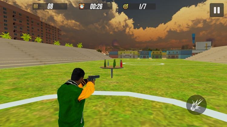 Gangster Car Thief in Rio City screenshot-3