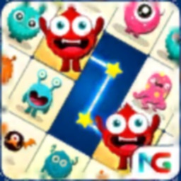 Onet Connect Monster Play 4Fun