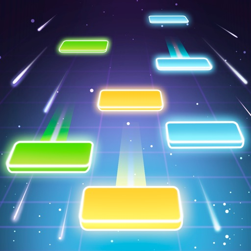 Beat Maker Star - Rhythm Game