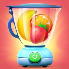 Blendy! - Juicy Simulation