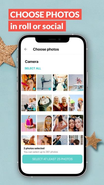 PhotoSì: Photobooks and prints screenshot-4