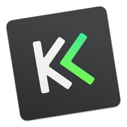 Ícone do app KeyKey — Typing Training
