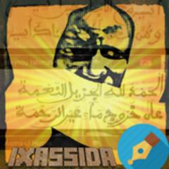 iXassida - The Xassidas